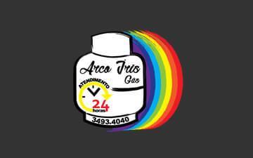 Arco Íris Gás