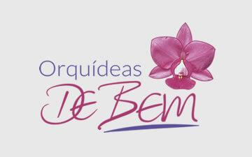 Orquídeas de Bem