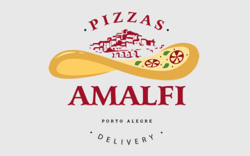 Pizzas Amalfi